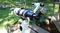 Gskyer Telescope, 70mm Aperture 400mm AZ Mount Astronomical