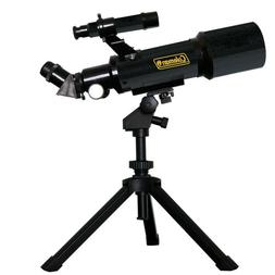 Coleman AT70 AstroWatch Portable 70mm Refractor Telescope wi