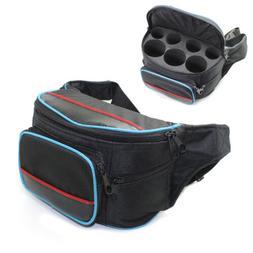 Telescope Eyepiece Holder Carrier Bag Nylon Surface Sponge I