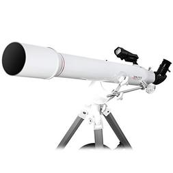 EXPLORE FIRSTLIGHT Telescope -70mm Refractor with 700mm Foca
