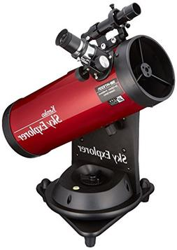 Kenko Tokina astronomical telescope Sky Explorer SE-AT100N