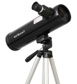 TwinStar 76mm Refractor Telescope Kids Pak Bundle