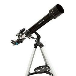 Twinstar 60mm Refractor Telescope