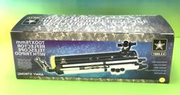 U.S. Army US-TF70076 Reflector Telescope 700x76 with Tripod