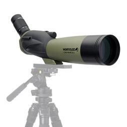 Celestron ULTIMA80 45 Degree Refractor Spotting Scope 20x-60