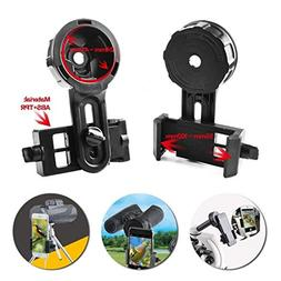 Universal Cell Phone Quick Photography Adapter Mount for Sma