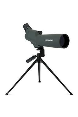 Celestron UpClose 20-60 x 60mm 45 Degree Angled Body Spottin