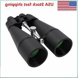 US High Power Wide Angle 30-260x Zoomable Binoculars Telesco