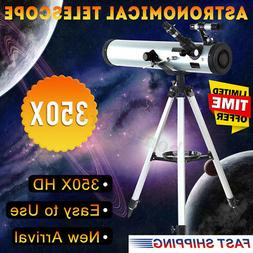 us reflector telescope beginner with tripod