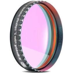"""Baader UV-IR-CUT Filter - 2"""" # FUVIR-2 2459210A"""