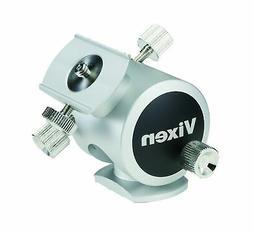 Vixen Optics Polar Fine Adjustment Unit, Silver