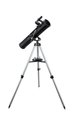 Bushnell Voyager Reflector Telescope 700mm x 76mm NIB Factor
