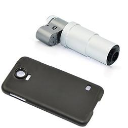 zoom magnify microscope lens
